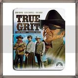 TRUE GRIT 3